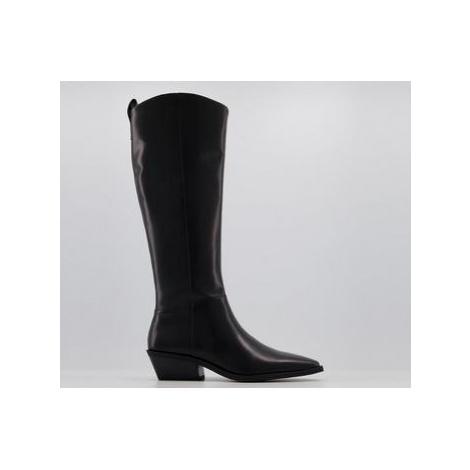Vagabond Shoemakers Ally Tall BLACK