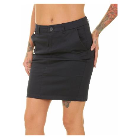 skirt Heavy Tools Nasila - Navy - women´s