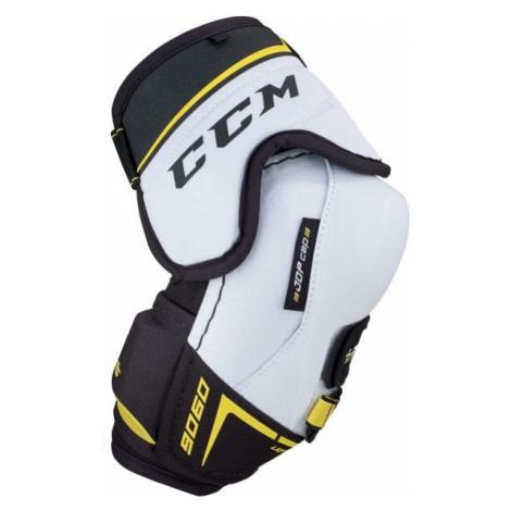 CCM TACKS 9060 JR - Children's ice hockey elbow pads