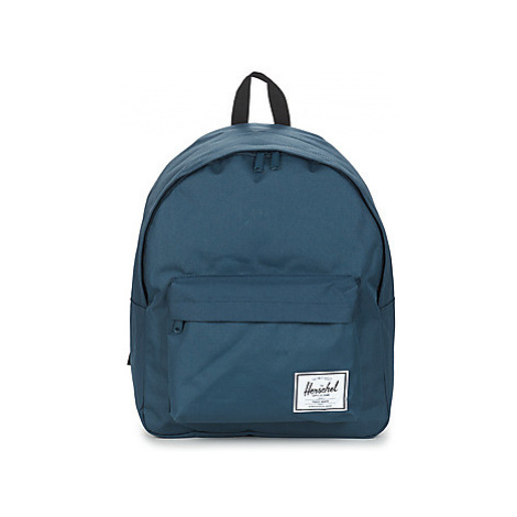Herschel WESTERN men's Backpack in Blue