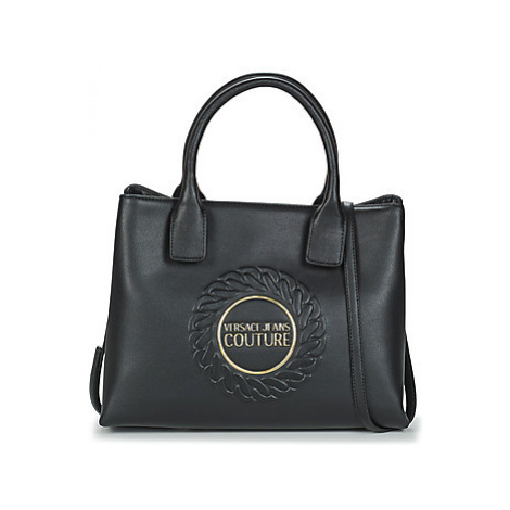 Versace Jeans Couture E1VUBBA3 women's Handbags in Black