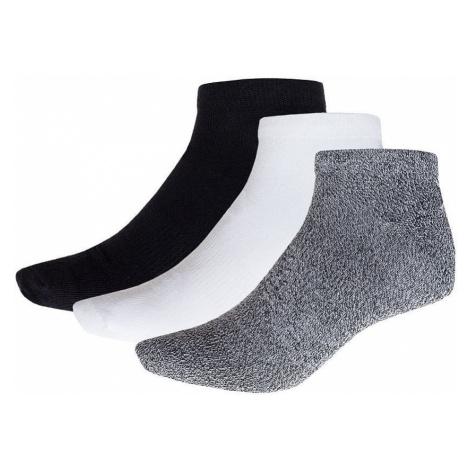 socks Outhorn SOD600A - White/Gray/Black