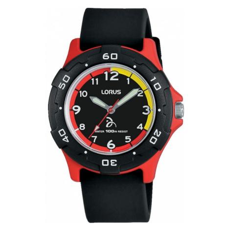 Lorus Watch RRX11GX9