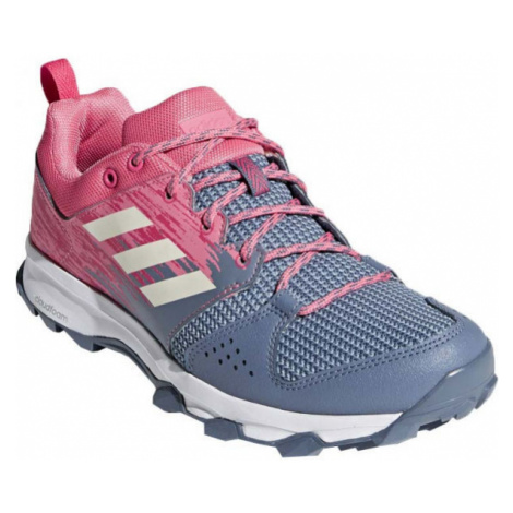 adidas GALAXY TRAIL W pink - Women's trail shoes