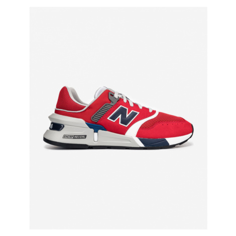New Balance 997 Sneakers Red