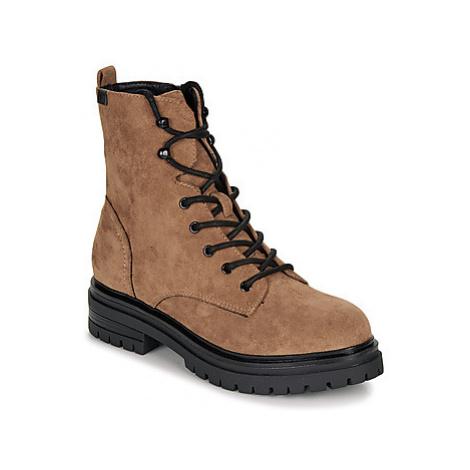 Coolway TAMAR women's Mid Boots in Brown