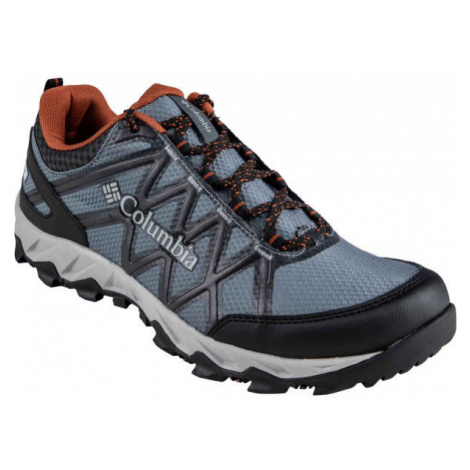 Columbia PEAKFREAK X2 OUTDRY blue - Men's outdoor shoes