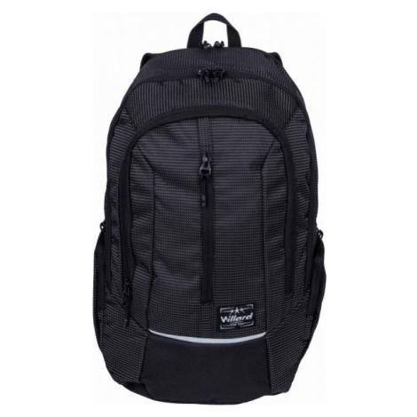 Willard LUCAS black - City backpack