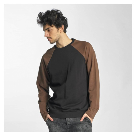 Just Rhyse Contras Sweatshirt Black