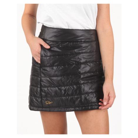 Sam 73 Skirt Black