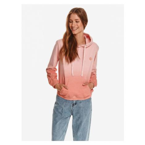 TOP SECRET Sweatshirt Pink