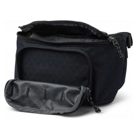 Columbia ZIGZAG HIP PACK black - Outdoor waist bag