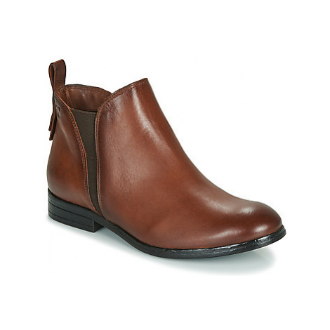 Dream in Green LIMIDISE women's Mid Boots in Brown