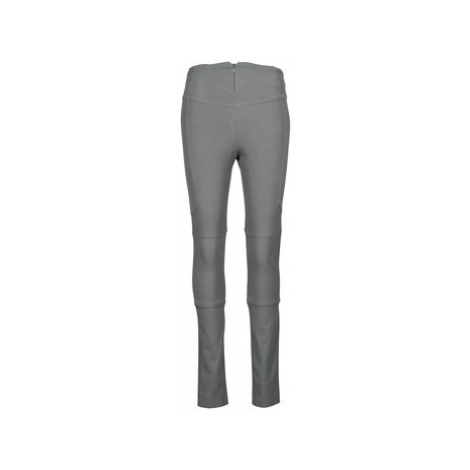Joseph DUB women's Trousers in Grey