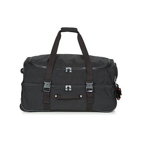 Kipling TEAGAN M men's Travel bag in Black