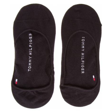 Tommy Hilfiger Set of 2 pairs of socks Black