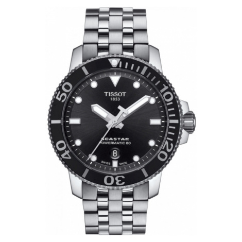 Tissot Watch T1204071105100