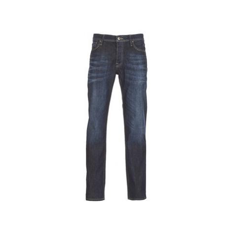 Jack Jones CLARK JEANS INTELLIGENCE men's Skinny Jeans in Blue Jack & Jones