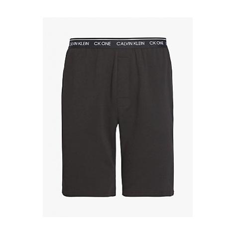 Calvin Klein CK1 Lounge Shorts, Black