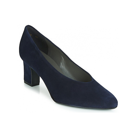 Peter Kaiser MAHIRELLA women's Court Shoes in Blue
