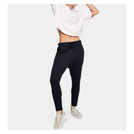 Women's UA Unstoppable Move Light Open Hem Trousers Under Armour