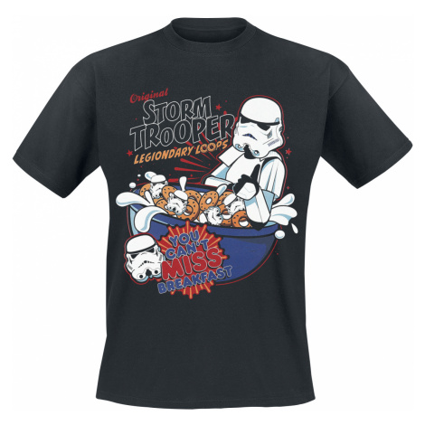 Original Stormtrooper - Legiondary Loops - T-Shirt - black