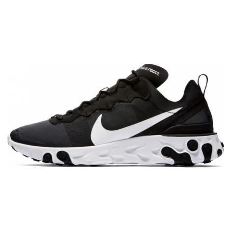 Nike React Element 55 Men's Shoe - Black