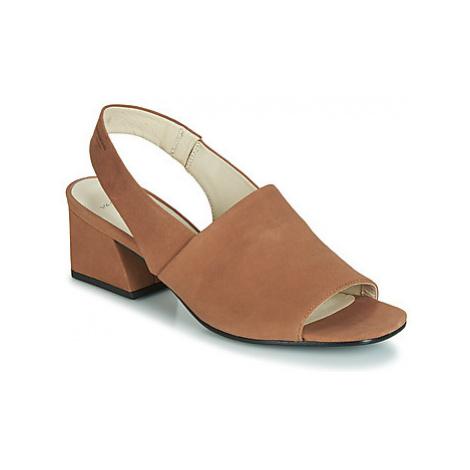 Vagabond ELENA women's Sandals in Brown