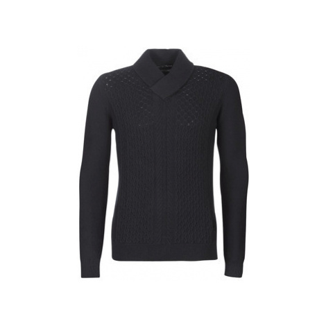 Teddy Smith MARVIN men's Sweater in Blue