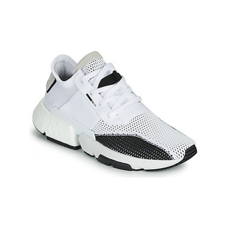 Adidas POD-S3.1 men's Shoes (Trainers) in White