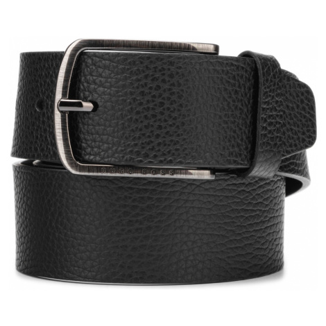 BOSS Belt Black Hugo Boss