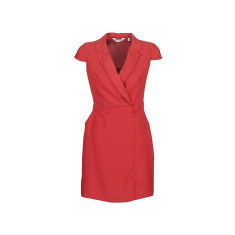 Short sleeve dresses Naf Naf