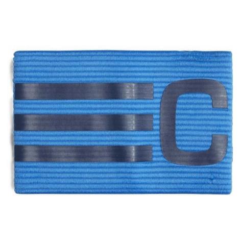 adidas FB CAPTAIN ARMBAND blue - Captain's armband