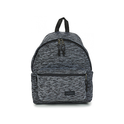 Eastpak PADDED PAK'R men's Backpack in Grey