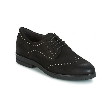 Dream in Green HANFA women's Casual Shoes in Black
