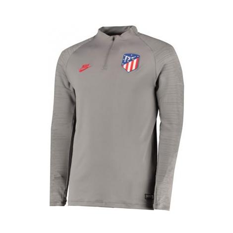 Atlético de Madrid Strike Drill Top - Grey Nike
