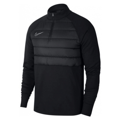 Nike DRY PAD ACD DRIL TOP WW M black - Men's training top