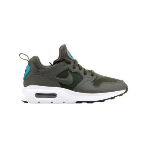 Nike Mens Air Max Prime 876069 300 men's Shoes (Trainers) in Green