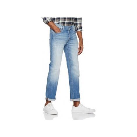 Lee Daren L706CDJX men's Skinny Jeans in Blue