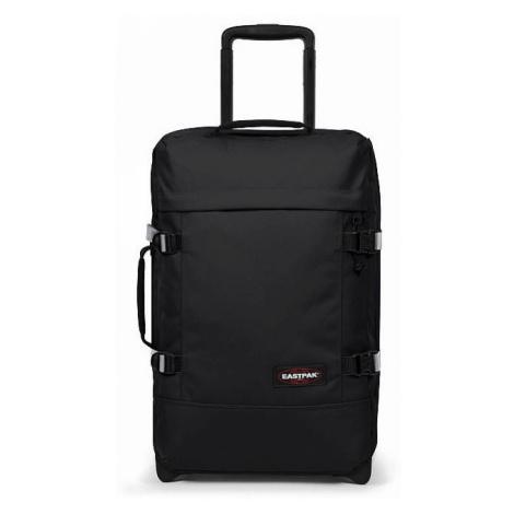 suitcase Eastpak Tranverz S - Blakout Bw