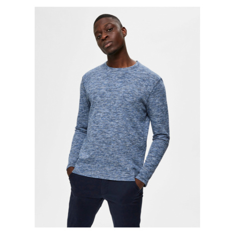 Selected Homme Jay Sweater Blue