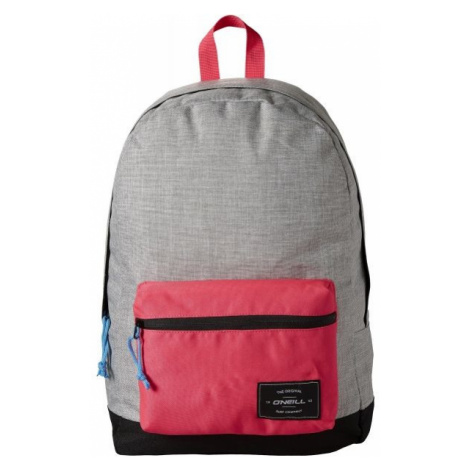 O'Neill BM COASTLINE BACKPACK gray 0 - City backpack