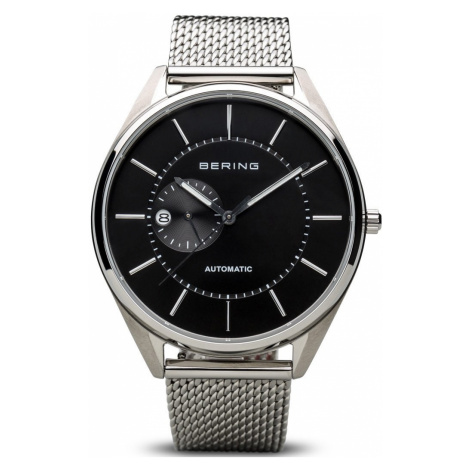 Bering Watch Automatic Mens