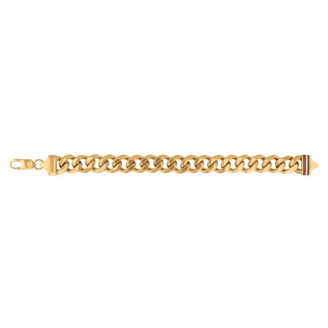 Tommy Hilfiger Stainless Steel Chain Link Bracelet