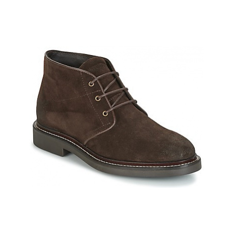 Marc O'Polo REDWOOD 3 men's Mid Boots in Brown