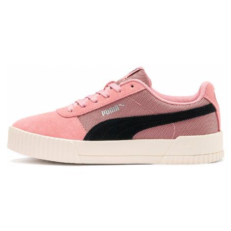 Puma Carina Lux SD Sneakers Beige