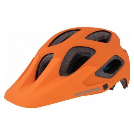 Arcore SYLENTH orange - Cycling helmet