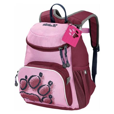 backpack Jack Wolfskin Little Joe - Rhododendron - kid´s