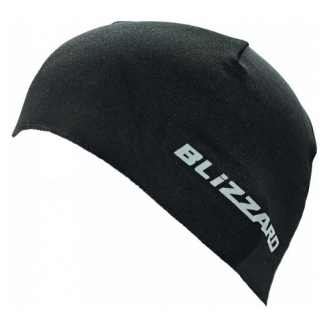 Blizzard FUNCTION CAP black - Underhelmet hat