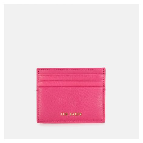 Ted Baker Women's Solen Cardholder - Pink